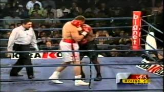 Mike Tyson Vs. Andrew Golota HD