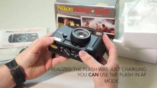 Nikon Action Touch