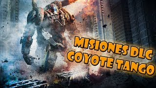 Pacific Rim | Gameplay Misiones extra DLC | Cap 4 | Final sorpresa!