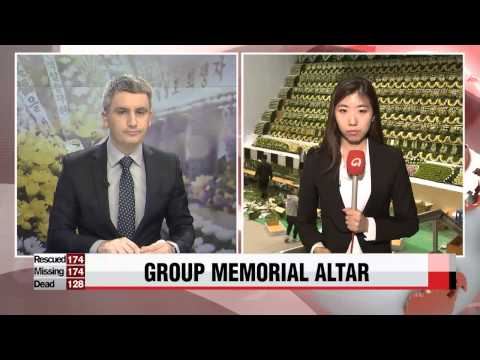Day Break 06:00 Death Toll From Korean Ferry Disaster Soars video