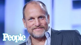 Han Solo Movie: Woody Harrelson Dishes On Working With Alden Ehrenreich On Set | People NOW | People