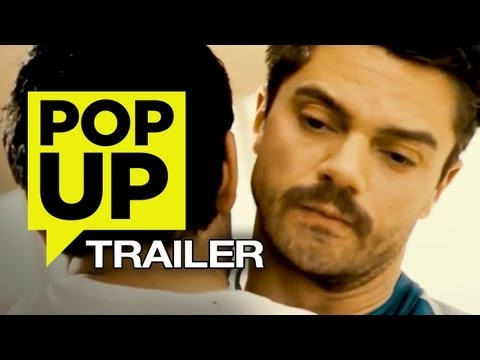 The Devil's Double (2011) POP-UP TRAILER - HD Dominic Cooper Movie