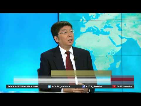 Ben Li on the South China Sea dispute