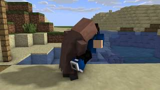Angry Villager Ep 1 a Discontinued Animation!!!