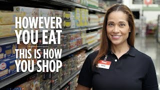 Raley's However You Eat - \