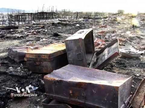 Насилие в Бирме: будут ли наказаны виновные?