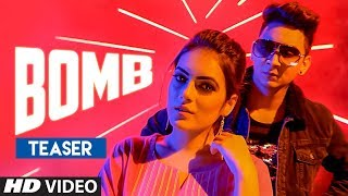 BOMB Teaser Video | RC | T-Series Apna Punjab ► Releasing Soon