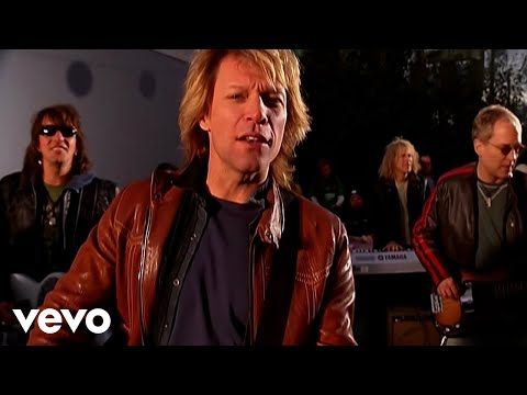 Bon Jovi - Who Says You Can't Go Home (feat. Jennifer Nettles)