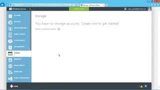 Windows Azure Virtual Machines-1 How to Set up a Cloud Test Environment