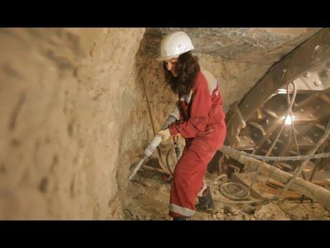Подземные опасности | Агрессивная среда с Александрой Говорченко