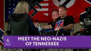 Meet Tennessee