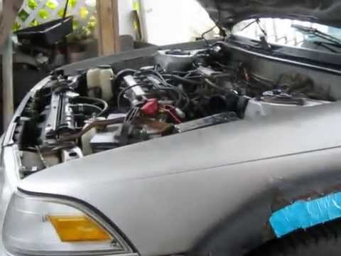 1990 Corolla  Starts. Runs 3 seconds. then Dies!
