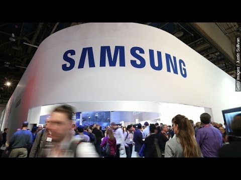 Samsung Agrees To Pay Apple Over Patent Dispute, But It's Not Over Yet - Newsy