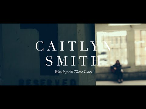 Download  Caitlyn Smith // Wasting All These Tears Gratis, download lagu terbaru