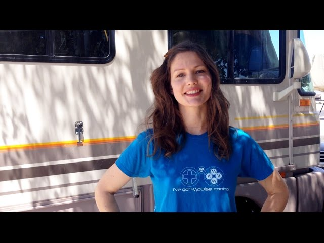 Traveling, Driving, Moving in Your RV Motorhome - Tips & Recommendations
