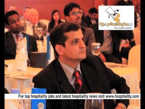 Hozpitality Group's GM's, HR, Training and FC's networking at the Al Murooj Rotana, Dubai