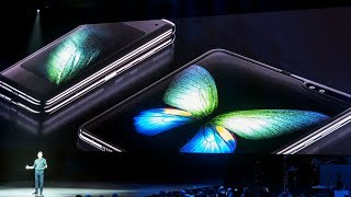 Wow! Apple Credit Card, Right to Repair, Galaxy Fold