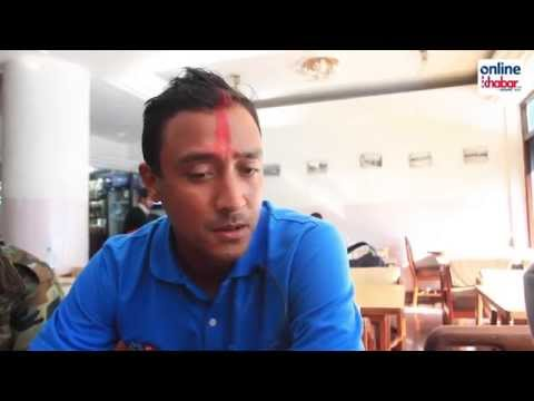 Interview with Paras Khadka, cricketer Nepal