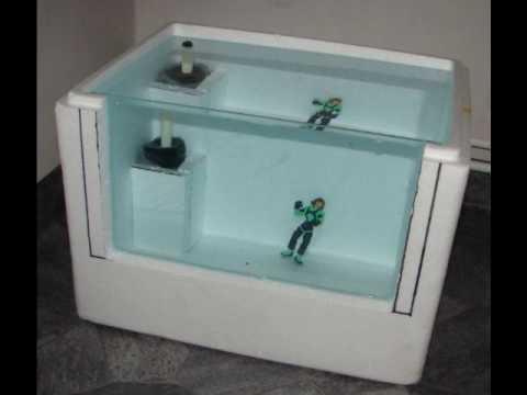 DIY: Build Cheapest Fishtank Ever! 02:21 Mins Visto 588196 veces ...