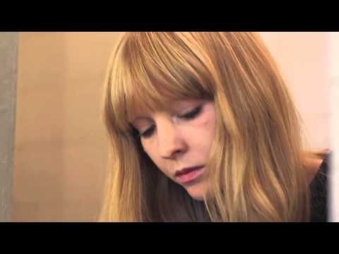 Colombe Sessions  Lucy Rose - The Fire