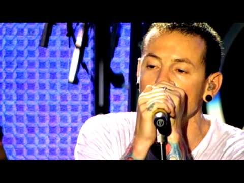 Linkin Park - Leave Out All The Rest Live
