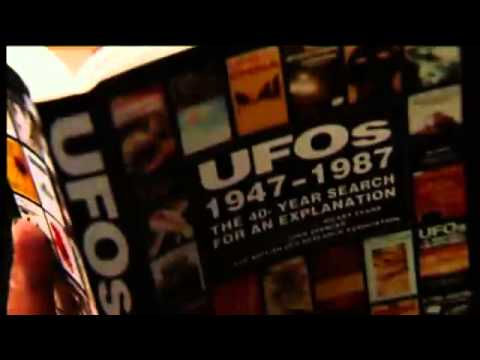 2011-03-31 - 3NEWS - DEFENCE FORCE PASSES UFO BUCK TO POLICE