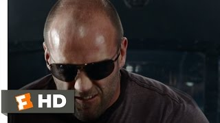 The Expendables (4/12) Movie CLIP - Blowing Up the Dock (2010) HD