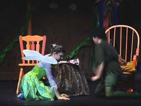 Peter Pan Play 2 Continued ~5 Sacred Heart Academy Hempstead NY - 08/23/2010