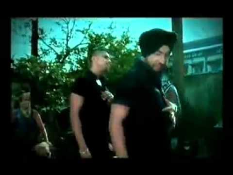 YouTube - Diljit Singh - Honey Singh - Panga - New Song.flv