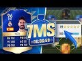 96 TOTS ISCO 7 MINUTE SQUAD BUILDER VS TOM FIFA 17 ULTIMATE TEAM mp3