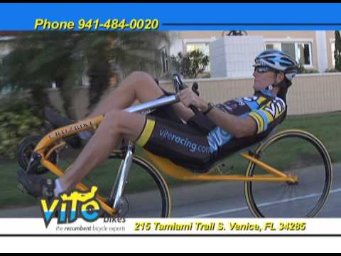 Bikes And Trikes In Venice Florida Vite bikes amp Trikes of Venice