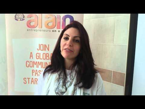 Startup Weekend Al Ain United Arab Emirates 2014