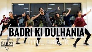 Badri Ki Dulhania (Title Track) Varun, Alia, Tanishk, Neha, Monali, Ikka |