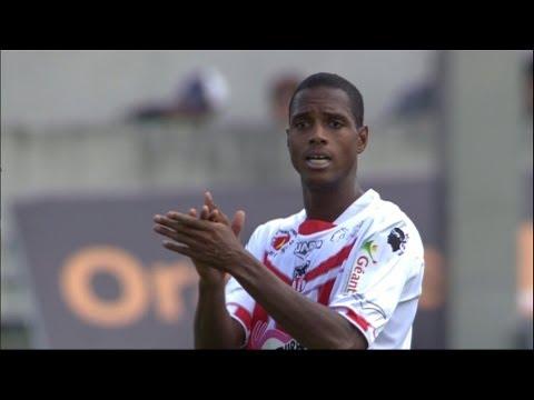 But Ricardo FATY (64') - Girondins de Bordeaux - AC Ajaccio (2-2) / 2012-13