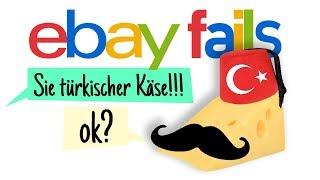 Sie tГrkische KГse! - Ebay Kleinanzeigen Fails 17