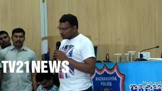 International credit card cloning Racket Busted By Rachakonda Cyber Crime C I Riyaz