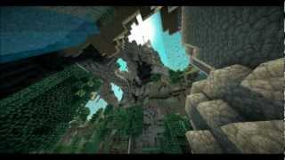 Minecraft PE PVP/Hunger Games [DOWNLOAD]