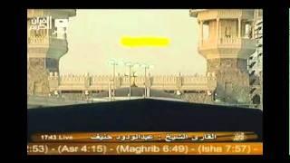Sheikh Abdulwadood Haneef - Surah Ash Shura