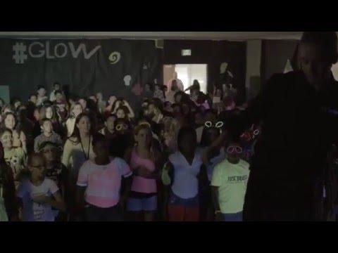 Elsinore Middle School Glow (Local Boy DJ)