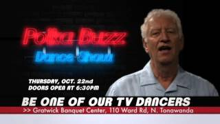 Polka Buzz - WBBZ-TV's Dance Party on October 22