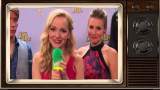 Liv And Maddie - Ask Her More a Rooney - Liv And Maddie
