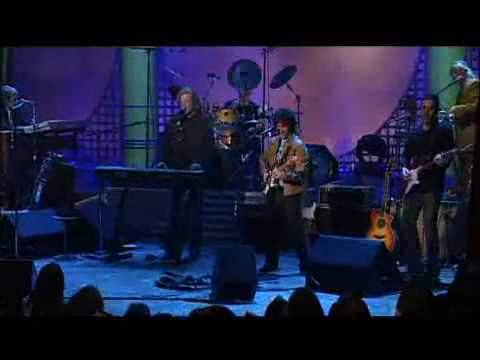 Hall&Oates - Rich Girl (Live, 2003)