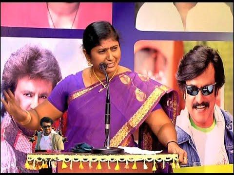 Rajinikanth BirthDay Special Pattimandram | Vasanth TV | 12 Dec 2013 thumbnail