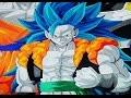 GOKU VS LOS 12 DIOSES DE LA DESTRUCCION | CAP 11 | Mundo Dragon Ball