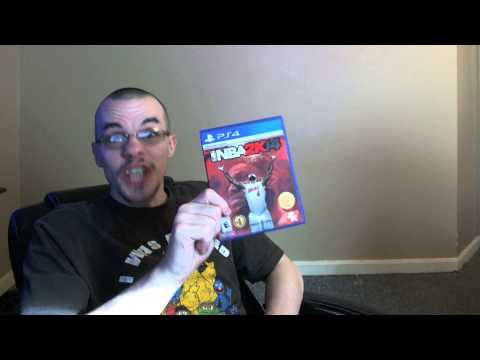 NBA Live 14 Is Garbage   NBA 2K14 PS4 Review