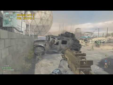 191 Kills en Spcialiste | Quintuple MOAB Fail | Mw3