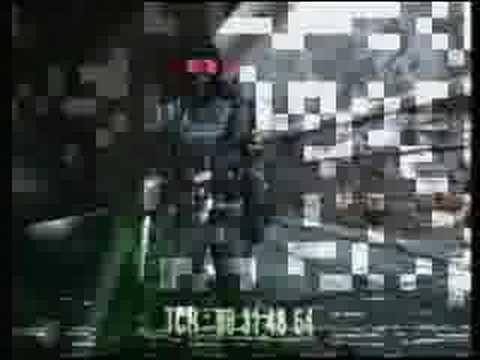 Manhunt - esse game é hardcore e  muito dahora