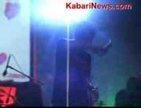 Kasat Band Performance