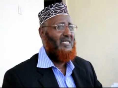 Mohamed Hassan Xaad