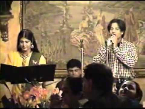 Dil Ne Yeh Kaha Hai Dil Se - cover by Chitralekha with Jibran...